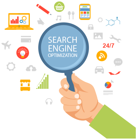 SEO CONSULTANT SERVICES PROVIDER - Techhikers.com